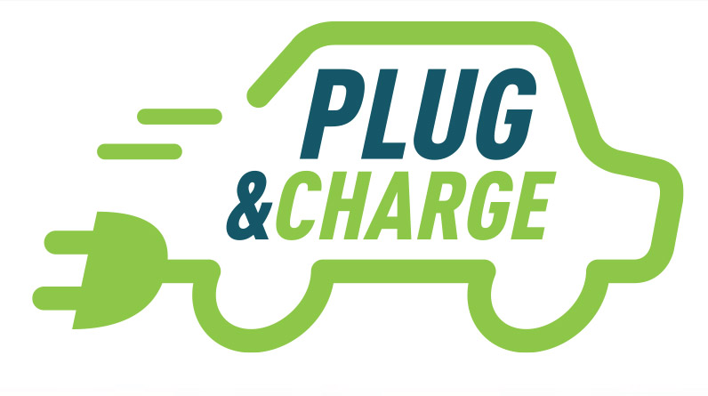 Logo Plug and Charge